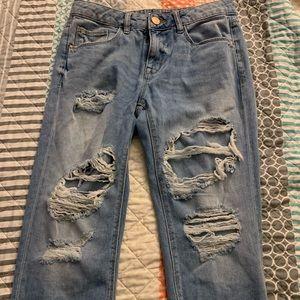 refuge Jeans - Refuge Mom Jeans